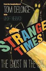 Strange Times af Tom Delonge