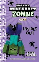 Diary of a Minecraft Zombie Book 11 (Diary of a Minecraft Zombie, nr. 11)