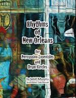 Rhythms of New Orleans