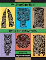 The Encyclopedia of World Rhythms, Vol. 2 (Encyclopedia of World Rhythms, nr. 2)