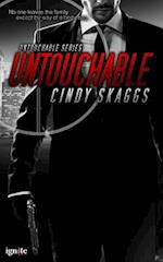 Untouchable af Cindy Skaggs