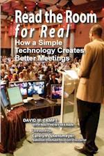 Read the Room for Real af Dr David W. Campt