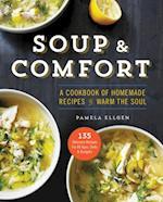 Soup & Comfort af Pamela Ellgen