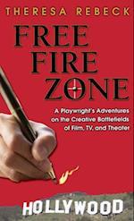 Free Fire Zone af Theresa Rebeck