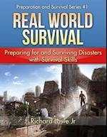 Real World Survival af Richard G. Lowe Jr