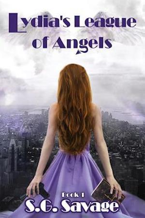 Bog, paperback Lydia's League of Angels af S G Savage