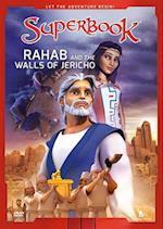 Rahab and the Walls of Jericho