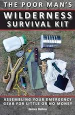 Poor Man's Wilderness Survival Kit af James Ballou
