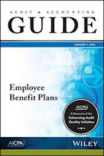 Audit and Accounting Guide af Aicpa