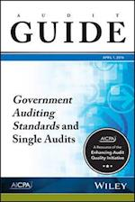 Government Auditing Standards and Single Audits af Aicpa