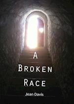 A Broken Race af Jean Davis
