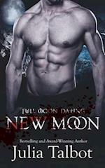New Moon af Julia Talbot