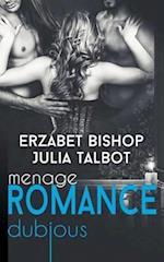 Dubious af Julia Talbot, Erzabet Bishop