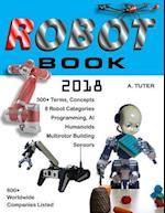 Robot Book 2018