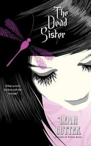 Bog, paperback The Dead Sister af Leah Cutter