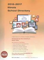 MDR's School Directory Illinois 2016-2017 (MDR'S SCHOOL DIRECTORY ILLINOIS)