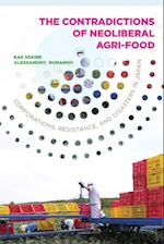 The Contradictions of Neoliberal Agri-Food (Rural Studies)