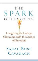 Spark of Learning (Teaching and Learning in Higher Education)