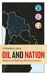 Oil and Nation (Energy and Society)