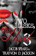 Two Masks One Heart 3