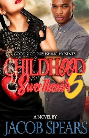 Childhood Sweethearts 5