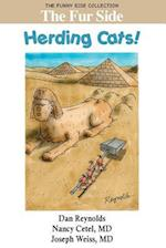 The Fur Side: Herding Cat's!: The Funny Side Collection