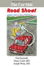 The Car Side: Road Show!: The Funny Side Collection