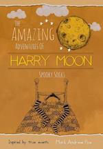 The Amazing Adventures of Harry Moon Spooky Socks