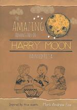The Amazing Adventures of Harry Moon Haunted Pizza