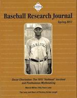 Baseball Research Journal (Brj), Volume 46 #1
