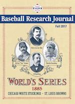 Baseball Research Journal (Baseball Research Journal, nr. 42)