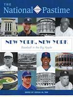 The National Pastime 2017 (National Pastime : a Review of Baseball History)