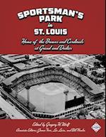 Sportsman's Park in St. Louis