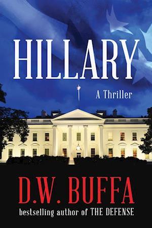 Hillary af D.W. Buffa