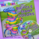 The Bicycle of Many Colors Read Along Set (Dino buddies)