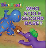 Who Stole Second Base?