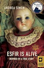 Esfir Is Alive af Andrea Simon