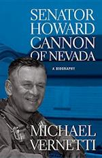 Senator Howard Cannon of Nevada af Michael Vernetti