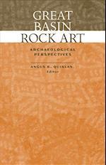 Great Basin Rock Art