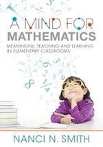 A Mind for Mathematics af Nanci N. Smith