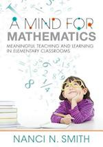 Mind for Mathematics, A af Nanci N. Smith