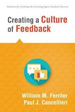 Creating a Culture of Feedback (Solutions)