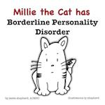 Mille the Cat has Borderline Personality Disorder af Jessie Shepherd