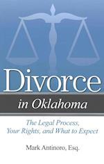 Divorce in Oklahoma (Divorce in)
