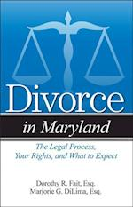 Divorce in Maryland (Divorce in)