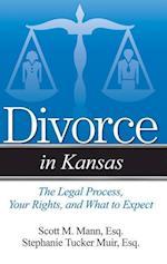 Divorce in Kansas (Divorce in)
