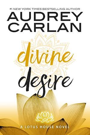 Bog paperback Divine Desire af Audrey Carlan