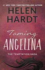 Taming Angelina af Helen Hardt