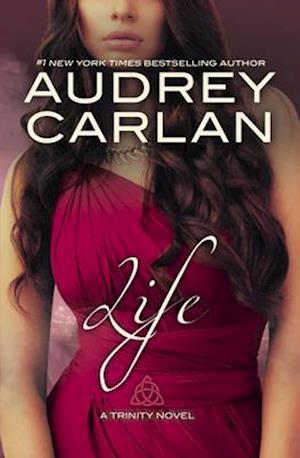 Bog paperback Life af Audrey Carlan