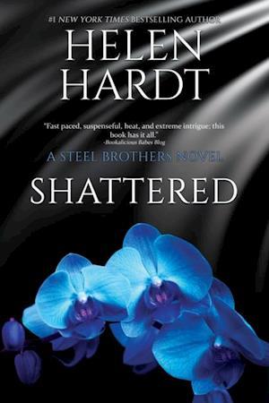 Shattered af Helen Hardt